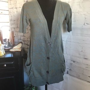 Free People Cardigan sz. S